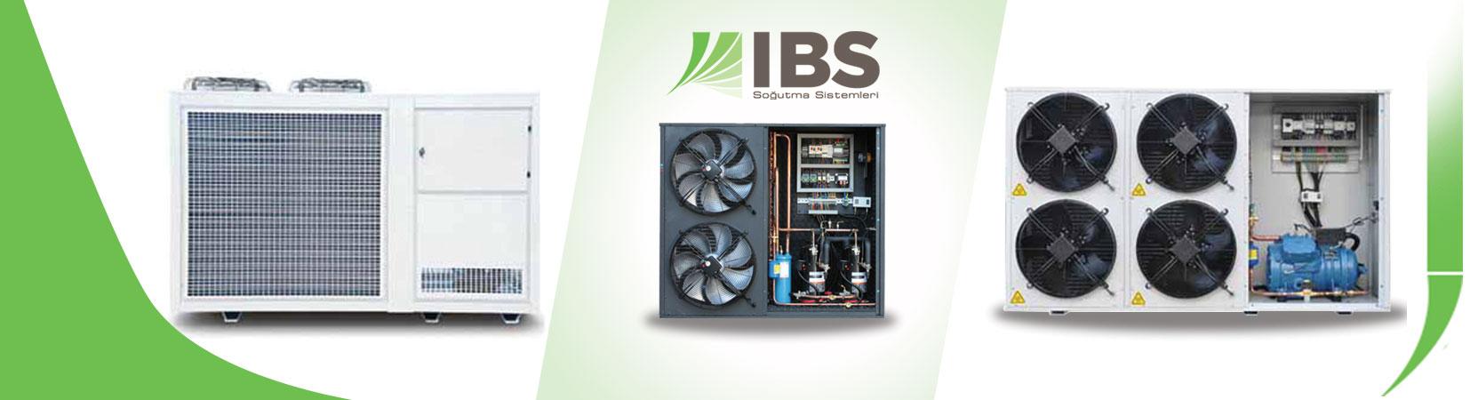 Хладилни агрегати <br><strong>на фирма IBS</strong>