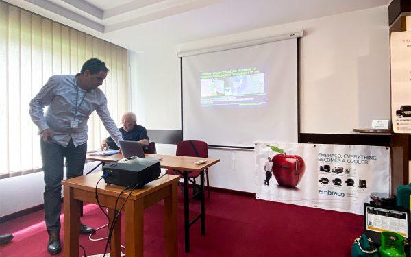 Клима Мобил Сървиз организира курс-семинар във връзка с прилагането на ЕО517/2014 г.